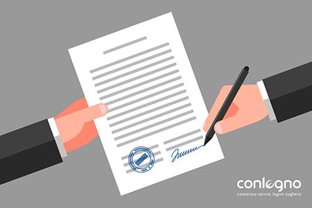 Protocollo di regolamentazione delle misure di contrasto Covid19
