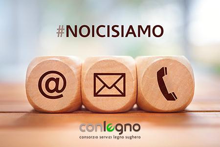 #NOICISIAMO